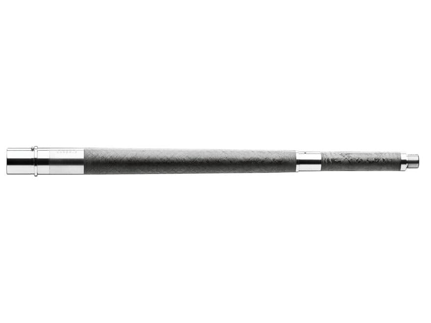 "Proof Research Barrel AR-10, LR-308 308 Winchester 1 in 10"" Twist Carbon Fiber"