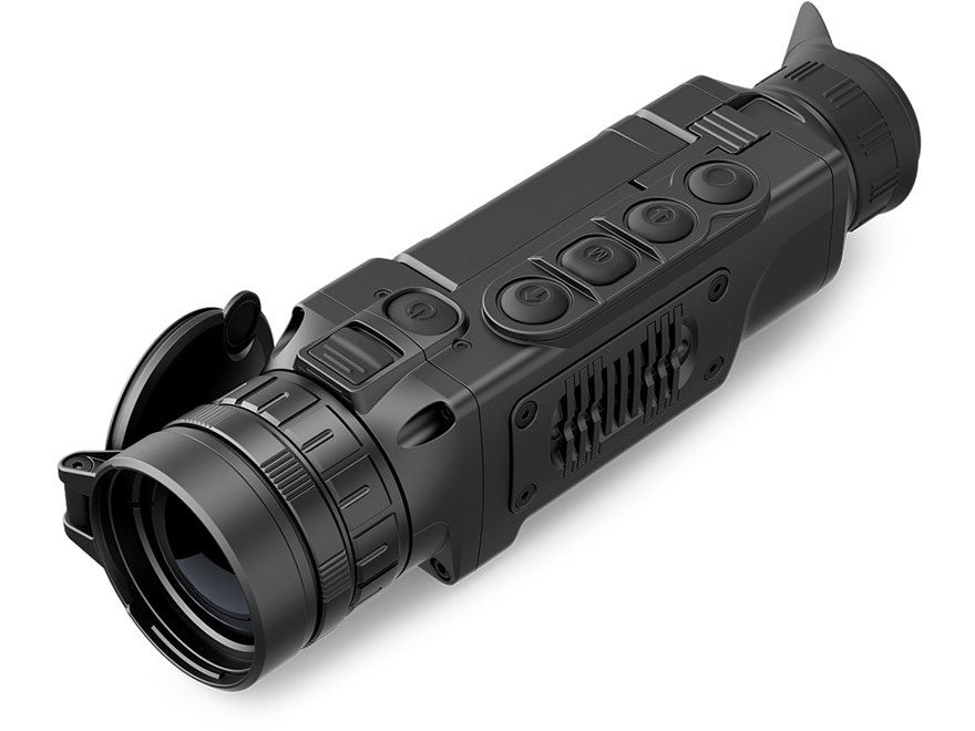 Pulsar Helion XP28 Thermal Monocular 1.4-11.2x 22mm 640x480 Matte