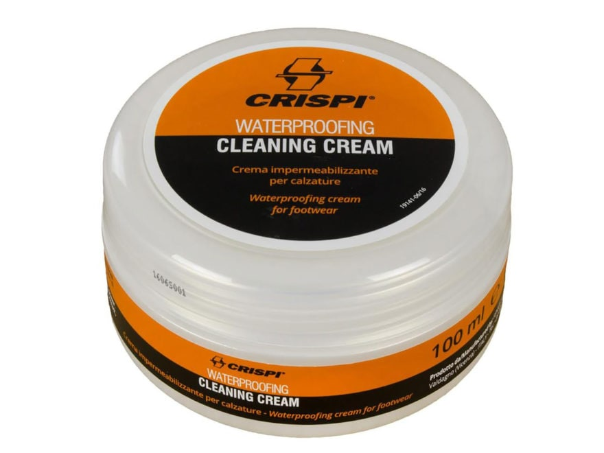 Crispi Waterproofing Cream 3.4 oz.