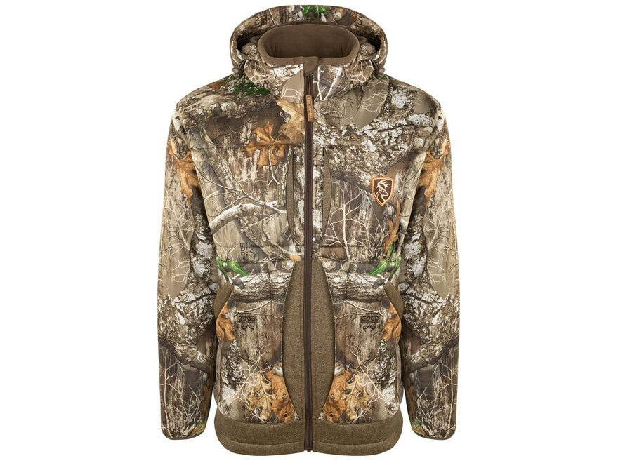 82961f0387b87 Drake Non-Typical Men's Heavyweight Stand Hunter's Silencer Insulated