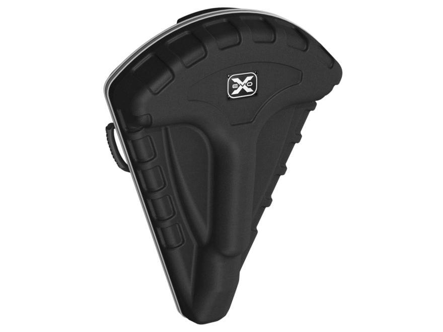 TenPoint EVO-X Universal Hammerhead Crossbow Hard Case Polymer Black