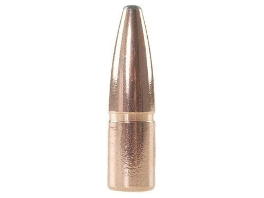 Swift A-Frame Bullets 30 Caliber (308 Diameter) 165 Grain Bonded Semi-Spitzer Box of 50