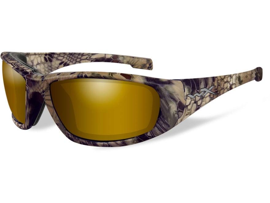 3f81f3d7f3c Wiley X WX Boss Climate Control Series Sunglasses Gloss - MPN  CCBOS01