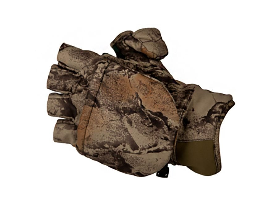 Natural Gear Stealth Glomitts Polyester
