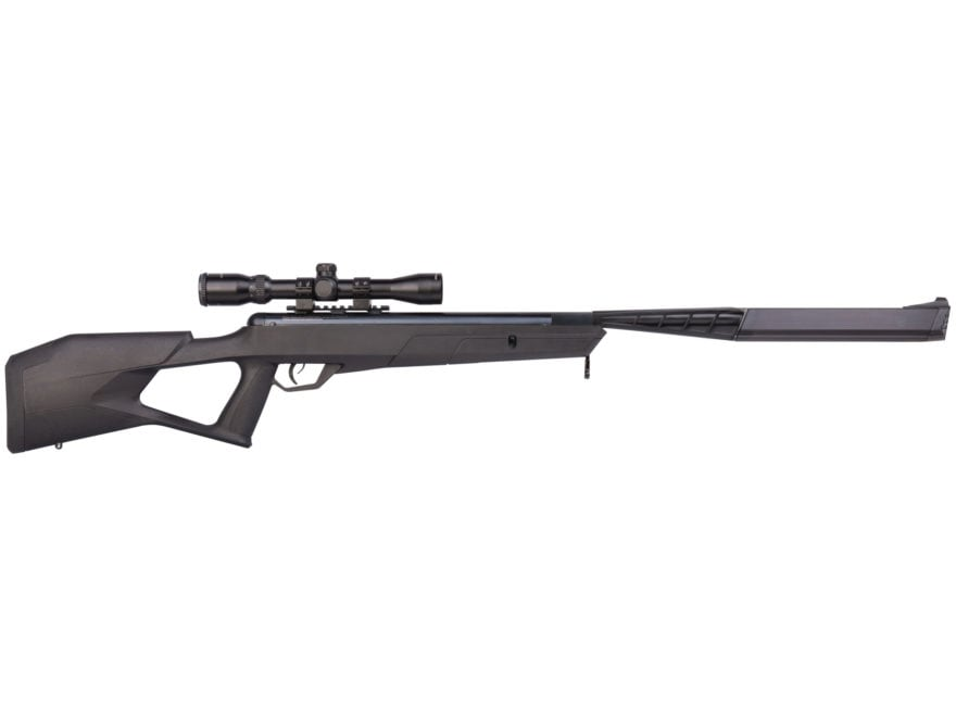 Benjamin Trail SBD Nitro Piston 2 Air Rifle Synthetic Stock with Scope