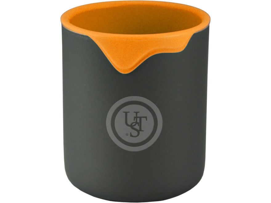 UST Double Up Cup Set Black and Orange