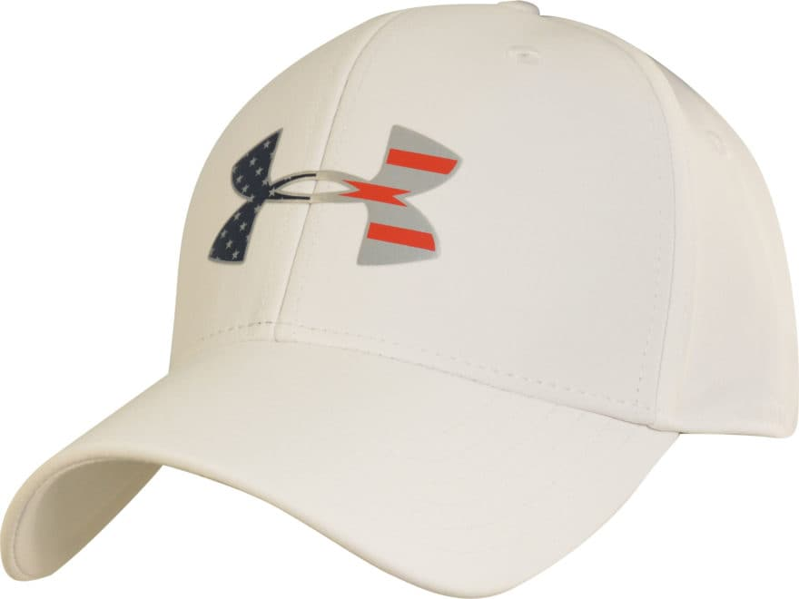 Under Armour UA Freedom Low Crown STR Cap