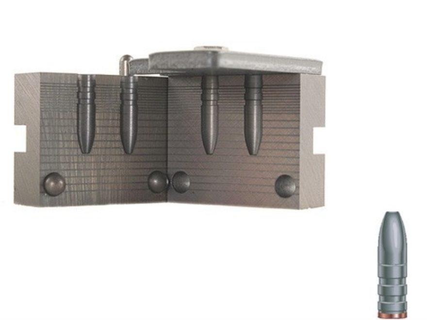 RCBS 2-Cavity Bullet Mold 243-095-SP 243 Caliber, 6mm (244 Diameter) 95 Grain Semi-Poin...