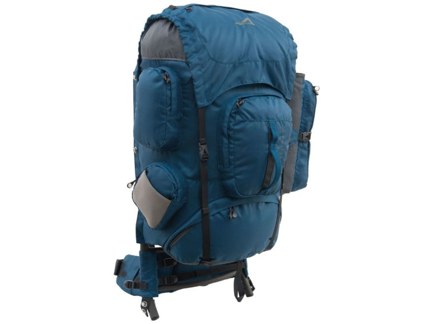 ALPS Mountaineering Bryce Frame Backpack Deep Sea