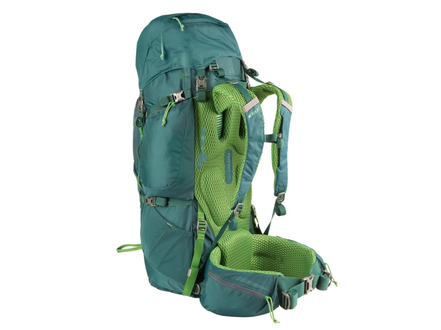 328ca71a110 Kelty Coyote 65 Backpack Ponderosa Pine