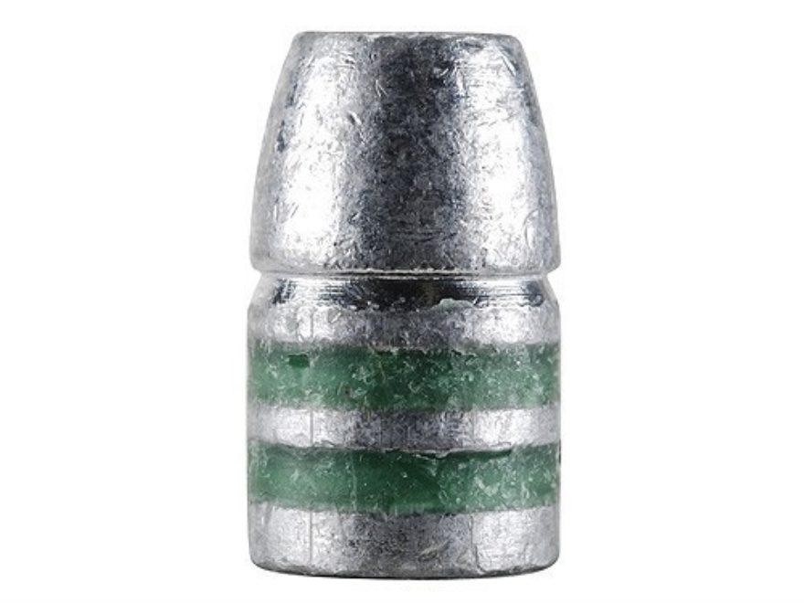 Hunters Supply Hard Cast Bullets 50 Caliber (511 Diameter) 420 Grain Lead Flat Nose