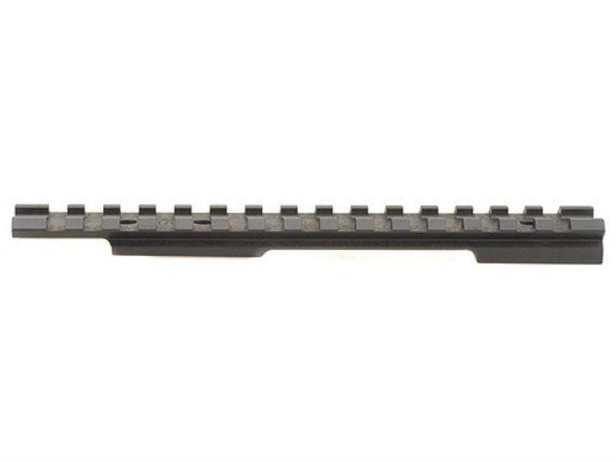 Nightforce 1-Piece 40 MOA Picatinny-Style Scope Base Remington 700 Short Action Matte