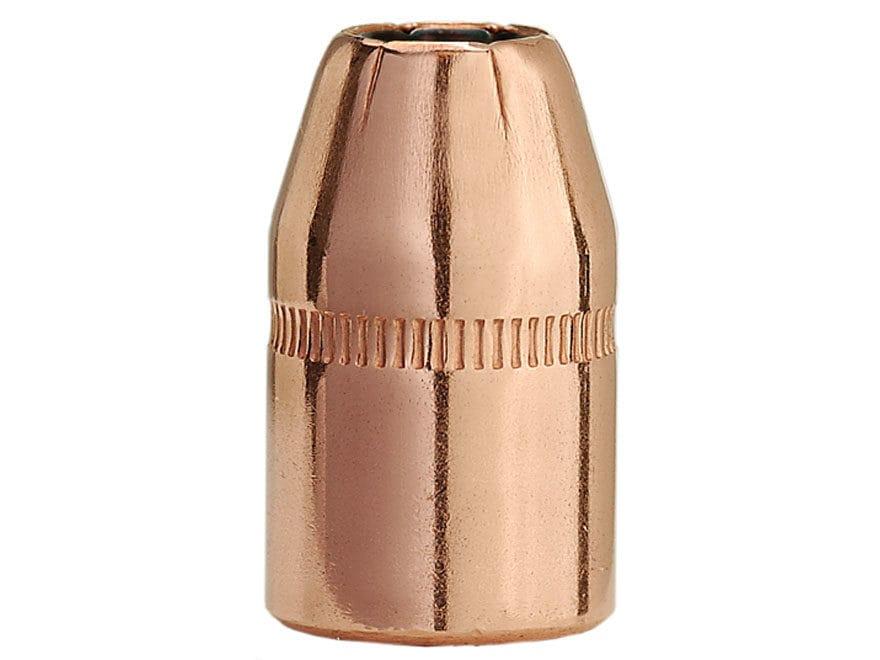 Sierra Sports Master Bullets 38 Caliber (357 Diameter) 140 Grain Jacketed Hollow Point ...