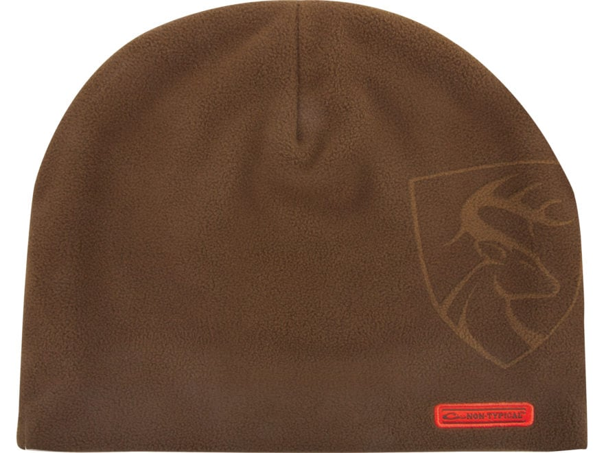 Drake Non-Typical Fleece Beanie Polyester
