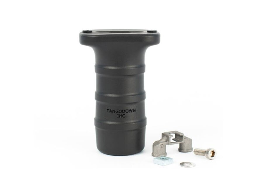 TangoDown KeyMod Stubby Vertical Forend Grip AR-15, LR-308 Polymer
