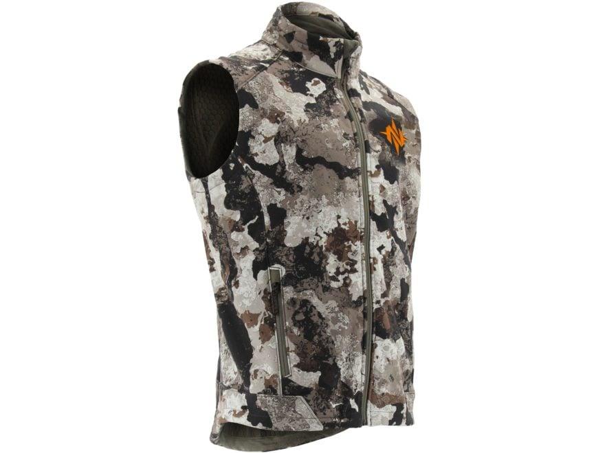 Nomad Men's Barrier Scent Control Vest