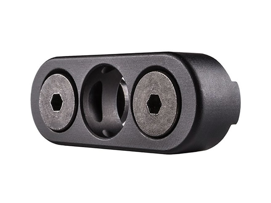Daniel Defense KeyMod Sling Mount with Heavy Duty Quick Detach Swivel AR-15 Aluminum Matte