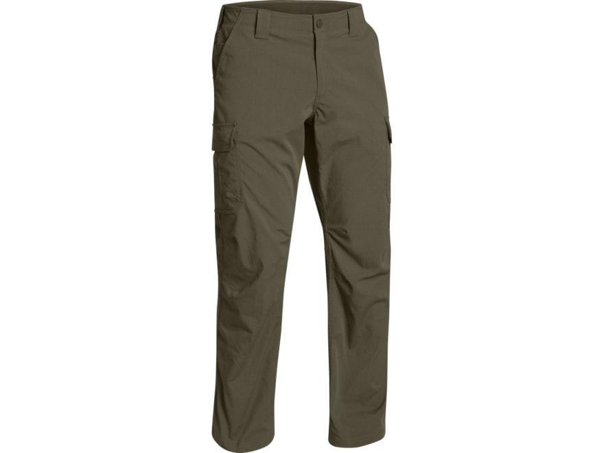 Under Armour Men's UA Storm Tac Patrol Tactical Pants Polyester