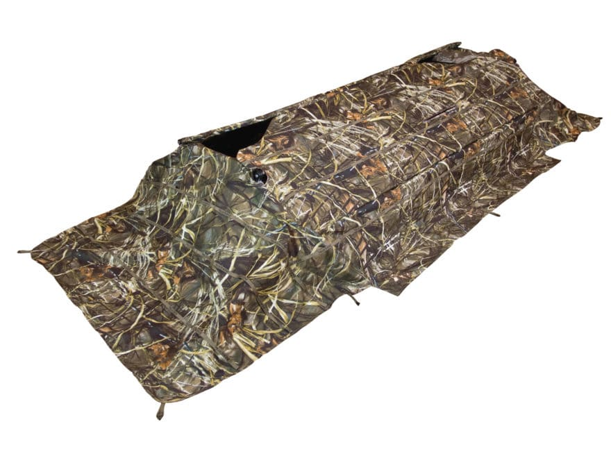 Beavertail Predator XCS Field Blind Cover Polyester