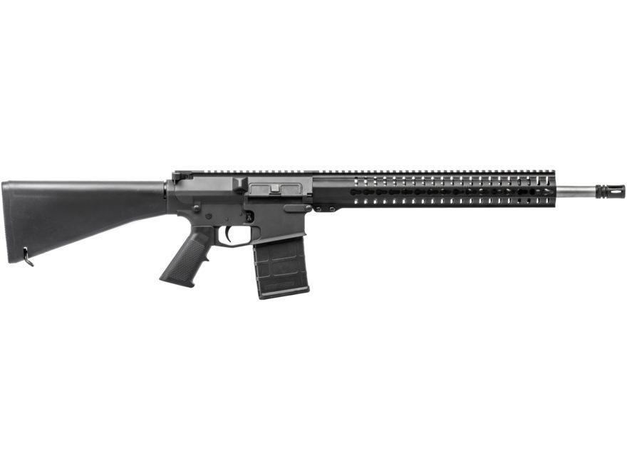CMMG Mk3 Rifle 20-Round Black