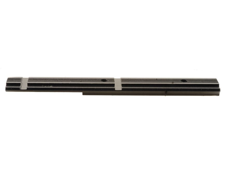 "Weaver 1-Piece Tip-Off Weaver-Style Scope Base 3/8"" Grooved Receiver #TO-10 Gloss"