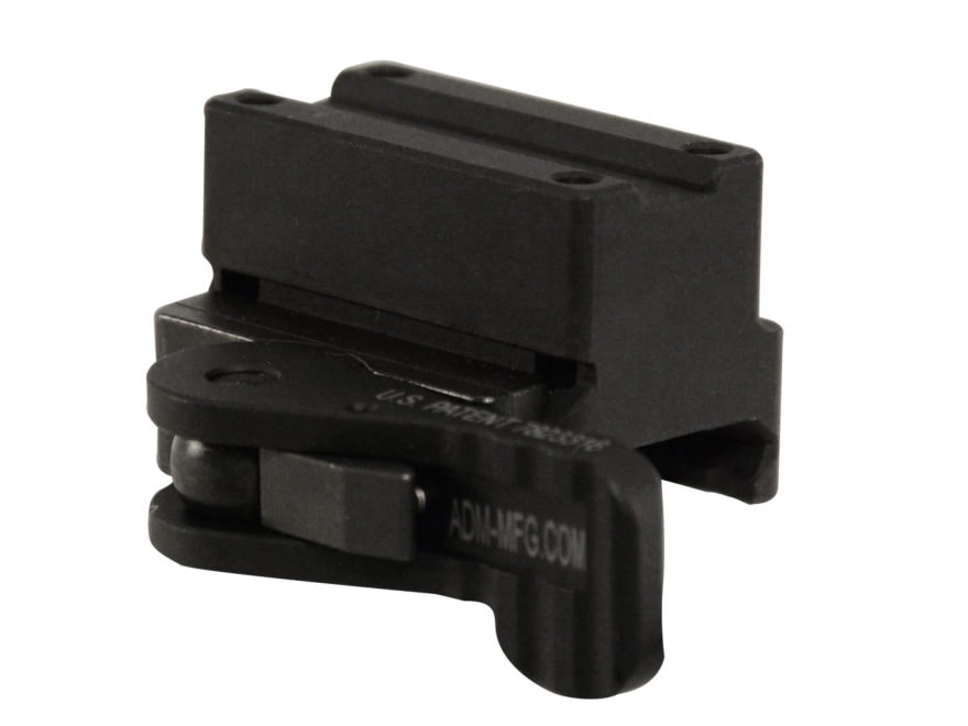 American Defense Quick-Detachable Trijicon MRO Mount Picatinny-Style