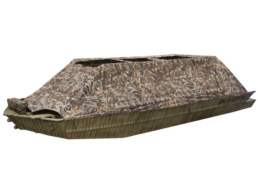 Beavertail 1700 Boat Blind Nylon