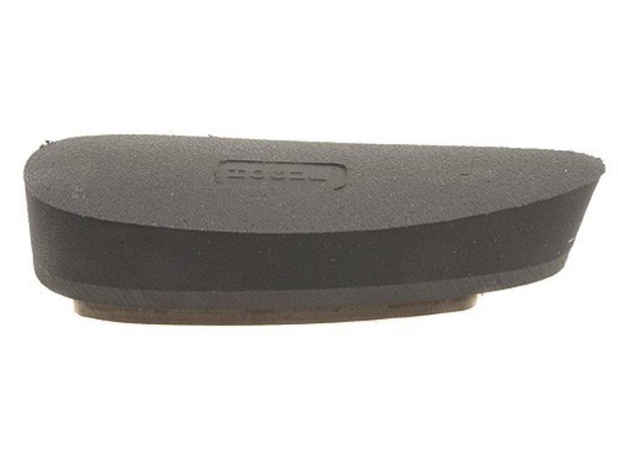 Hogue EZG Recoil Pad Prefit Remington 700 Synthetic Stock Black