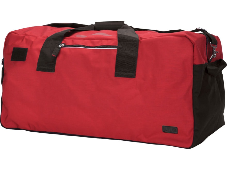 5.11 Red 8100 Duffel Bag Fire Red