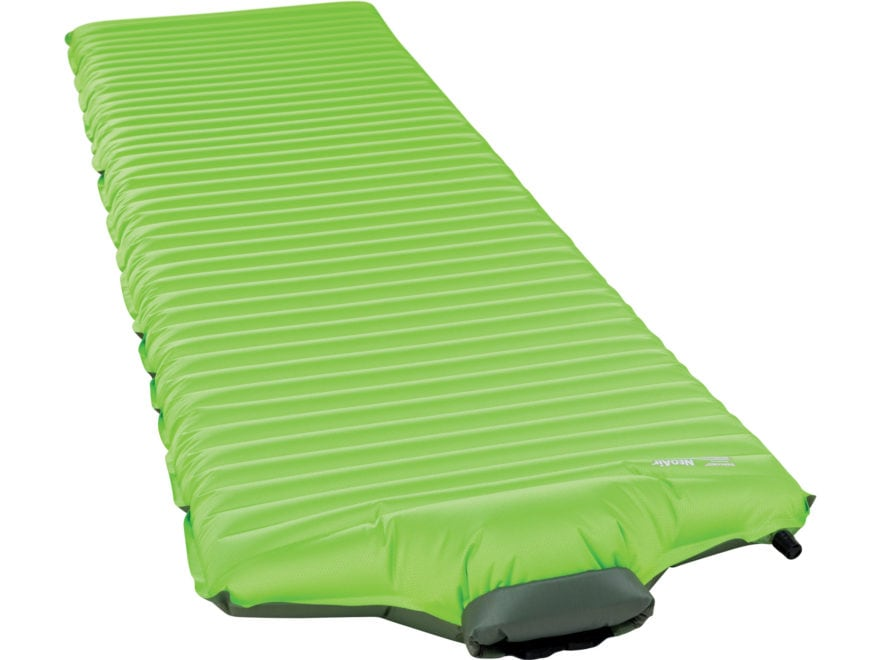 Therm-A-Rest NeoAir All Season SV Sleeping Pad Polyester