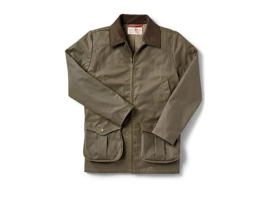 Filson Men's Shelter Cloth Shooting Jacket Cotton