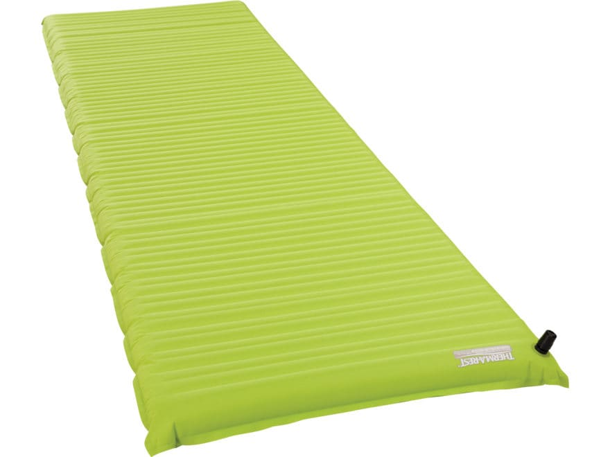 Therm-A-Rest NeoAir Venture Sleeping Pad Polyester