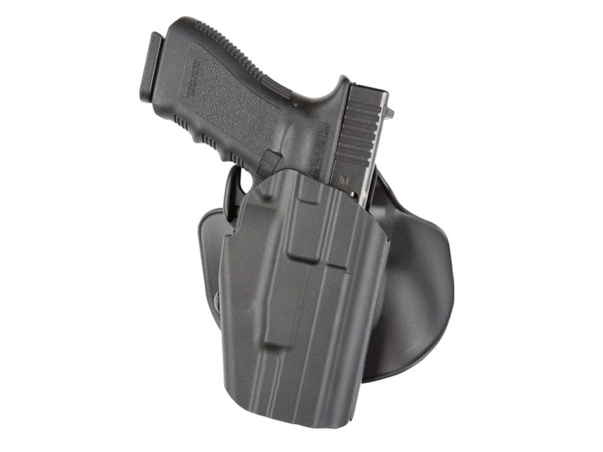Safariland 578 Pro-Fit GLS (Grip Lock System) Holster