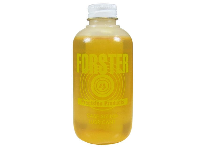 Forster High Pressure Case Sizing Lubricant 2 oz Liquid
