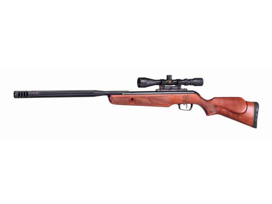 Gamo Bone Collector Hunter 22 Caliber Pellet Air Rifle with Scope
