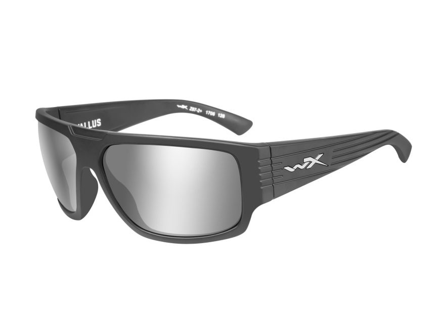 Wiley X WX Vallus Active Lifestyle Series Sunglasses