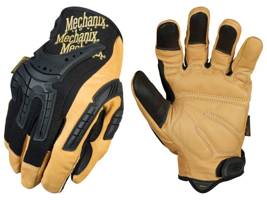 Mechanix Wear CG Heavy Duty Work Gloves