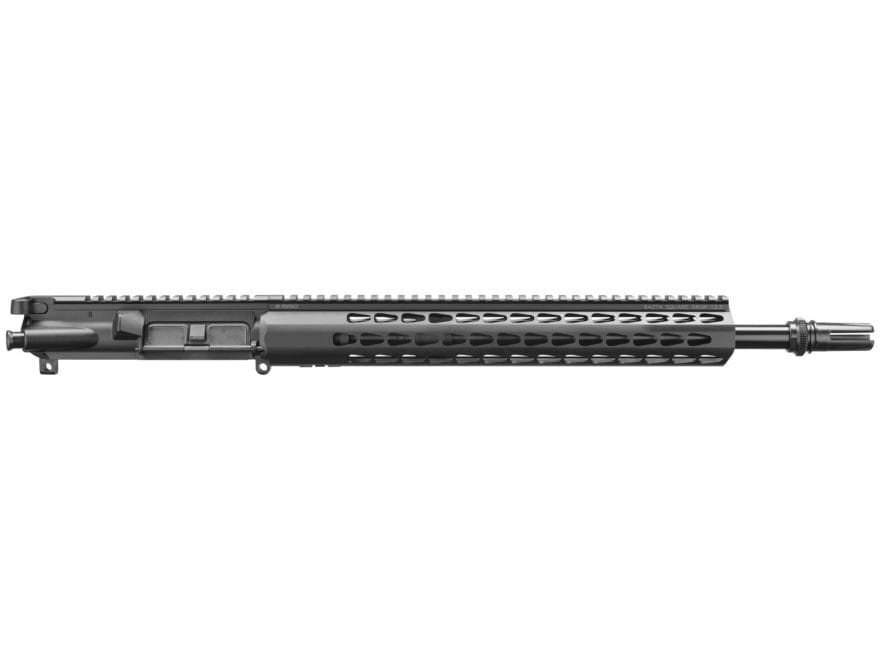 "Bushmaster AR-15 Minimalist SD Upper Receiver Assembly 300 AAC Blackout 16"" Barrel Squa..."