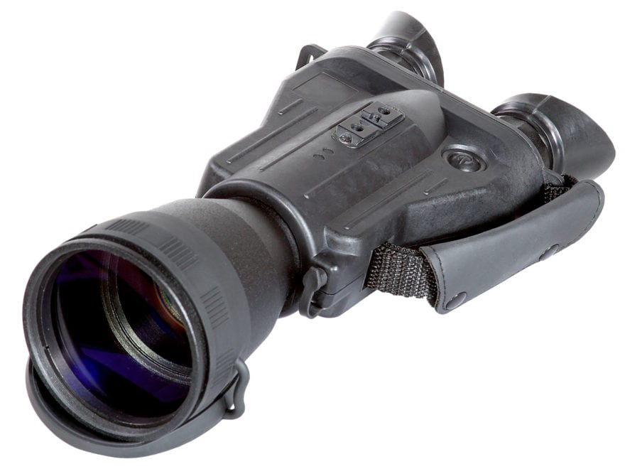 Armasight Discovery Gen 2+ SD Night Vision Binocular 5X 108mm Matte