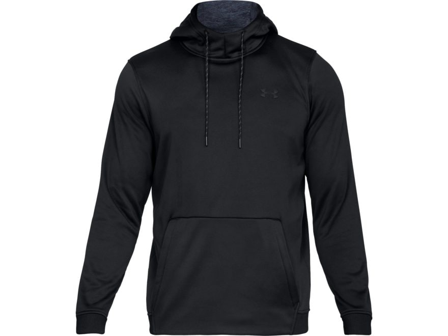 Under Armour Men's Armour Fleece Hoodie Polyester