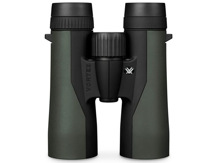 Vortex Optics Crossfire Binocular 42mm Roof Prism Green