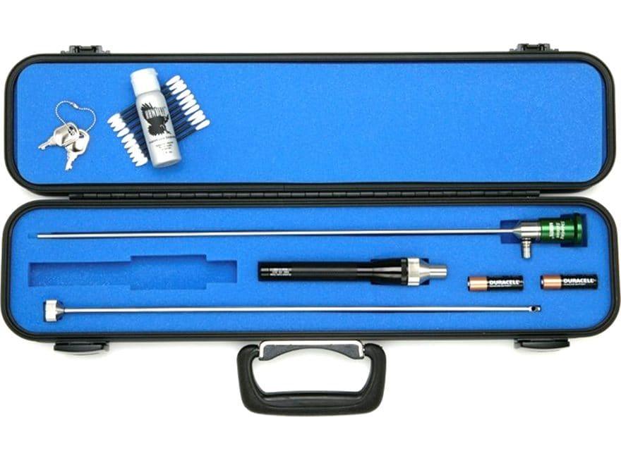 Hawkeye Shooting Edition Slim Rigid Borescope Kit