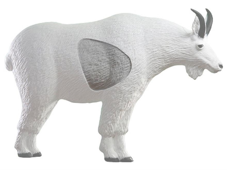 Rinehart Mountain Goat 3D Foam Archery Target Replacement Insert