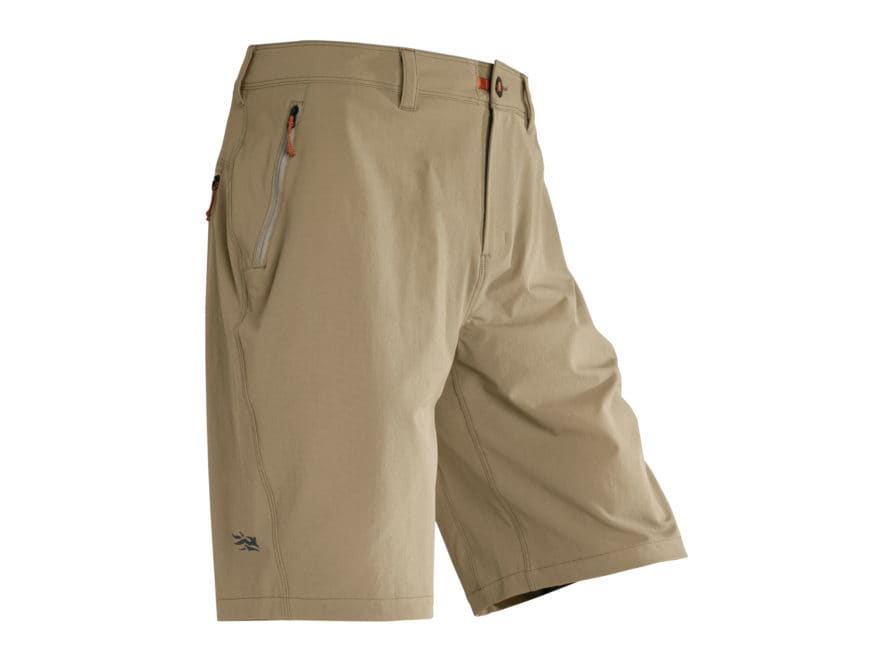 Sitka Gear Men's Territory Shorts Nylon