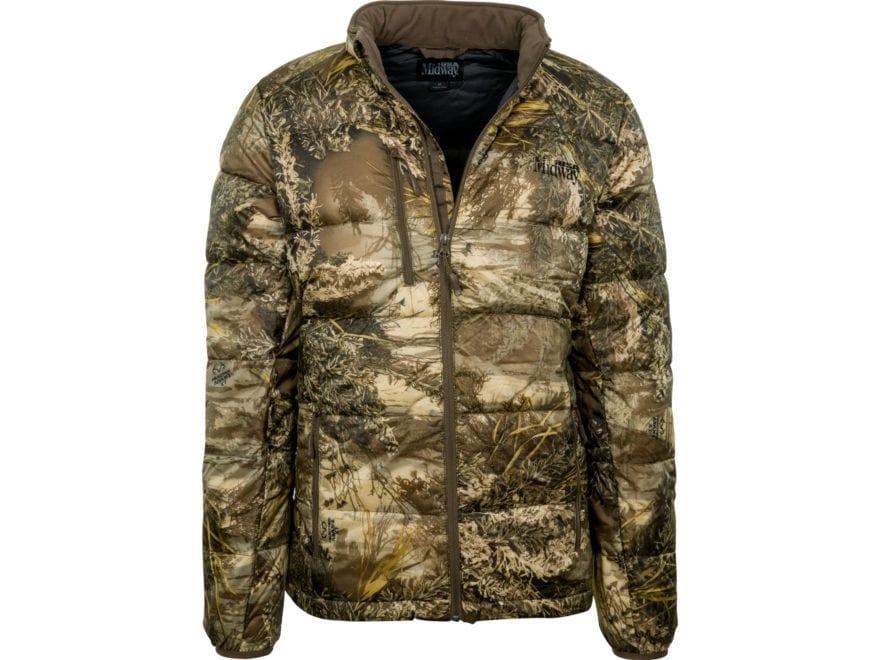 MidwayUSA Men's Alverstone Down Jacket