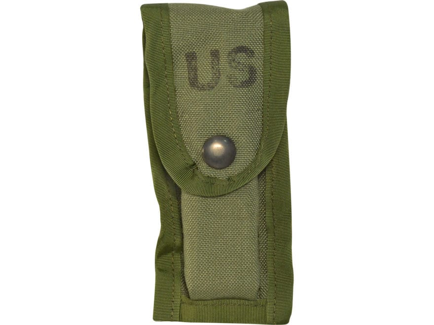 Military Surplus ALICE Pistol Magazine Pouch