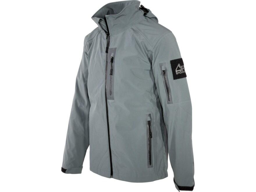 AR-STONER Men's Tactical All Weather Jacket