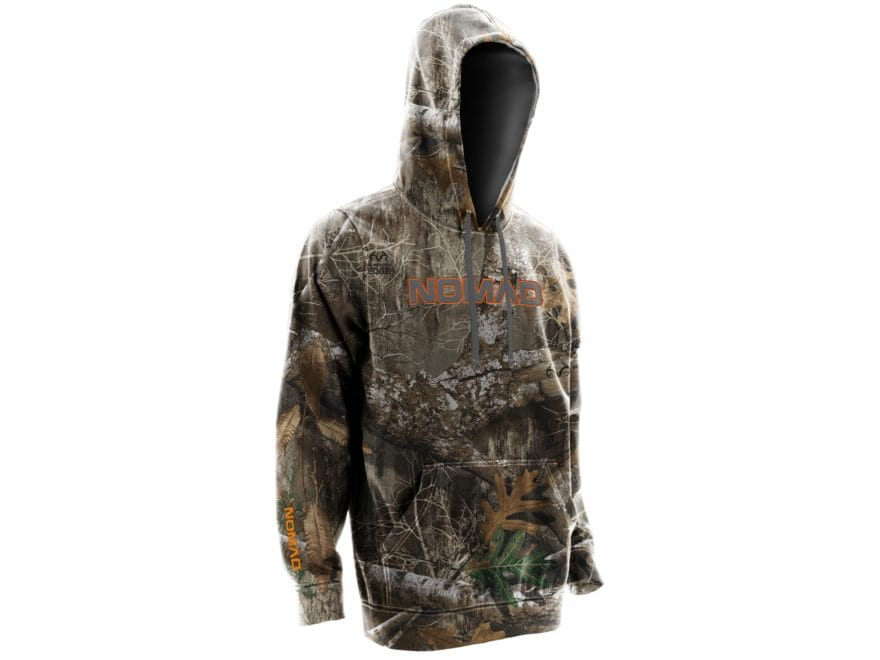 Nomad Men's Southbounder Hoodie
