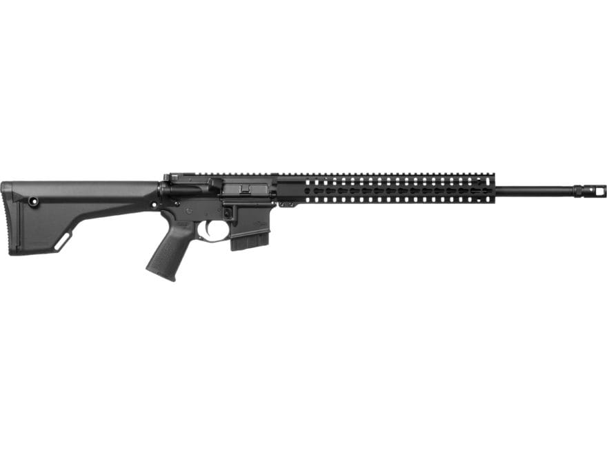 CMMG Mk4 P Rifle 10-Round Black