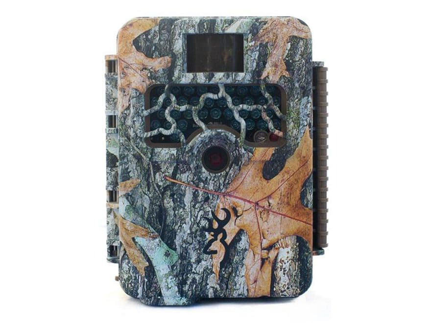 Browning Range Ops XV Infrared Game Camera 10 Megapixel Camo